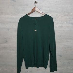 Polo Ralph Lauren Henley Shirt. Brand New! AMAZING